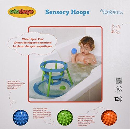 Edushape Sensory Hoops