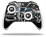 2010 Camaro RS Gray - Decal Style Skin fits Microsoft XBOX One S and One X Wireless Controller