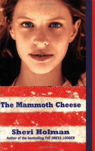 Download The Mammoth Cheese pdf epub