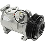 UAC CO 28003C A/C Compressor