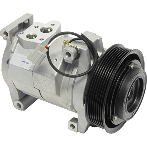 UAC CO 28003C A/C Compressor - Compressor A/c Honda Accord