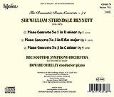 The Romantic Piano Concerto Vol.74