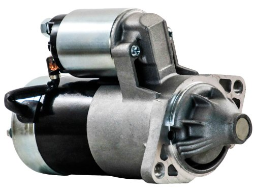 STARTER MOTOR FITS CHEVROLET GEO TRACKER PONTIAC SUNRUNNER SUZUKI SIDEKICK 1.6 2.0 ()