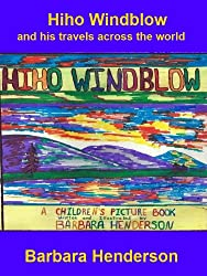 Hiho Windblow - a children's picture book