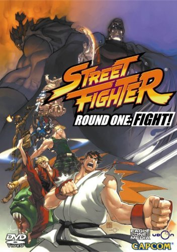 Amazon Com Street Fighter Round One Fight By Eagle One Media