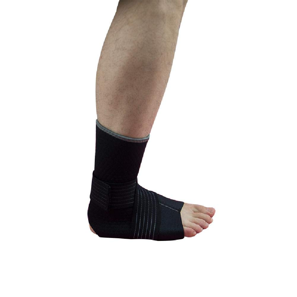 Lace Up Adjustable Support For Running Injury Recovery Sprains Basketball Vitoki Ankle Brace Ankle Wrap