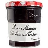 Bonne Maman Blackcurrant Conserve Jam, 370g