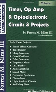 Amazon electronic sensor circuits projects volume iii timer op amp and optoelectronic circuits projects publicscrutiny Choice Image
