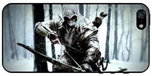 Assasin's Creed 4 v5 Apple iPhone 5S - iPhone 5. 3102mss