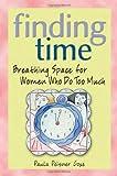 Finding Time, Paula Peisner Coxe, 1402202504