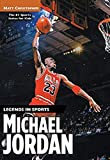img - for Michael Jordan: Legends in Sports book / textbook / text book