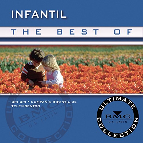 ... The Best Of - Infantil