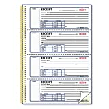 RED8L810 - Rediform Money Receipt Book