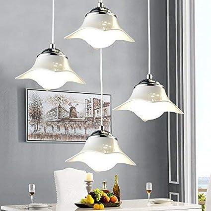 Amazon.com: XQY Bedroom Living Room Decoration Chandelier ...