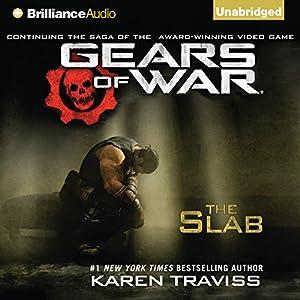 Gears of War: The Slab Audiobook