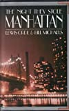 The Night They Stole Manhattan, Lewis Orde and Bill Michaels, 0399124896