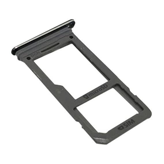 Sim Karte S8.Amazon Com Sim Card Tray Compatible With Samsung Galaxy S8 S8 Plus