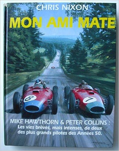Livre Mon Ami Mate pdf ebook