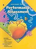 Harcourt Math, Harcourt School Publishers Staff, 0153206993