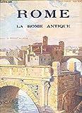 rome la rome antique