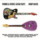 Friends & Heroes: Guitar Duets