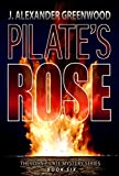 img - for Pilate's Rose (John Pilate Mysteries Book 6) book / textbook / text book