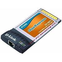 D-Link DGE-660TD 10/100/1000 Gigabit Cardbus Adapter