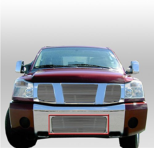 07 Nissan Titan Armada Billet - 9