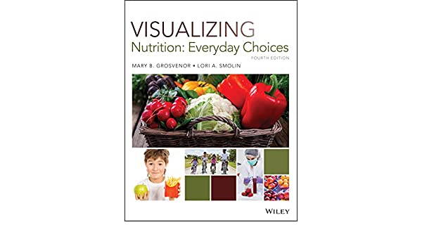 visualizing nutrition everyday choices