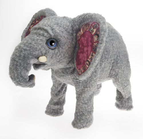 FurReal Friends Zambi The Baby Elephant by FurReal (Image #2)