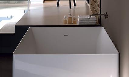 Vasche Da Bagno Quadrate : Hoesch badewannen vasca da bagno ergo