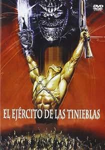 El Ejército De Las Tinieblas [DVD]
