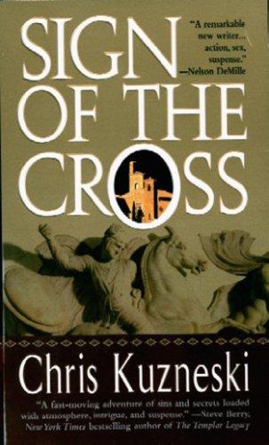 Sign of the Cross (Payne & Jones Book 2)