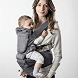 MiaMily Hipster Smart Ergonomic Baby & Child