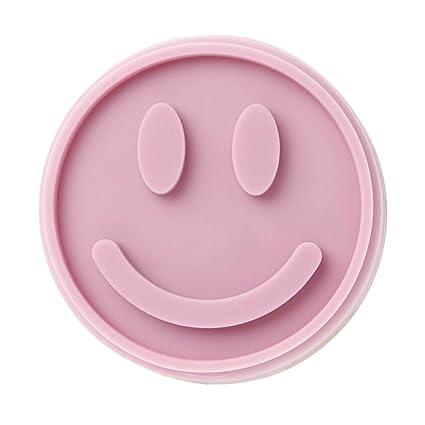 Lunji - Molde para galletas, diseño navideño Smile