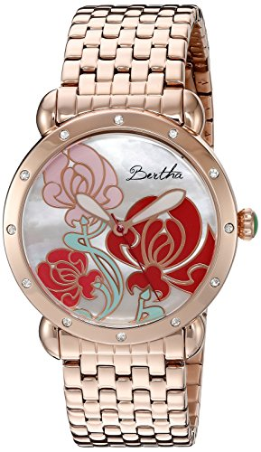 bertha-womens-josephine-mop-bracelet-rose-gold-stainless-steel-watch