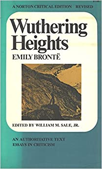 Wuthering Heights (Longman Fiction)