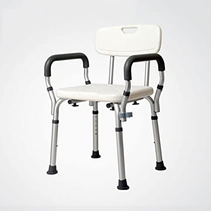 XF bath Silla de Ducha/Silla de Ducha Silla de Ducha de Aluminio ...