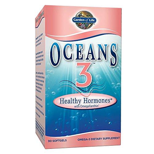omega 3 hormone - 1
