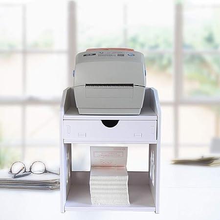 Bajo Soporte de escritorio para la impresora Impresora ...