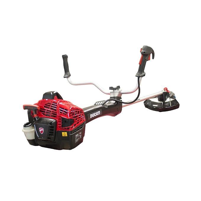 Ducati - Desbrozadora gasolina DBC4600R: Amazon.es: Bricolaje y ...