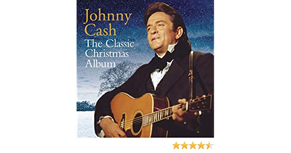 Johnny Cash I Heard The Bells On Christmas Day.Country Christmas