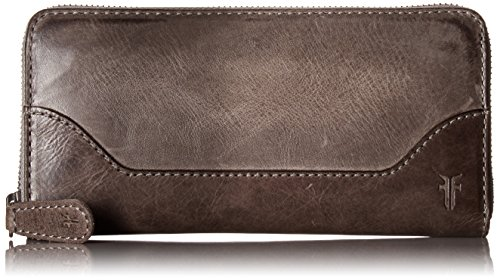 Melissa Zip Wallet, Ice by FRYE