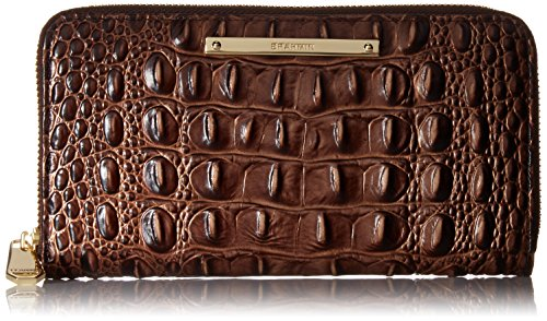 Brahmin Suri Wallet, Brunello, One Size