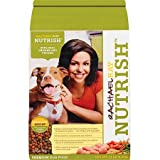 Rachel Ray Nutrish Premium Dog Food - Real Chicken & Vegetables, 5 Pack