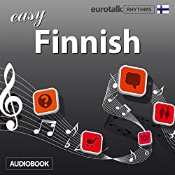 Rhythms Easy Finnish