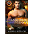 Barbarian Prince: Dragon-Shifter Romance (Dragon Lords Anniversary Edition)