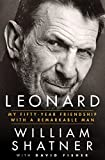 Image of Leonard: My Fifty-Year Friendship with a Remarkable Man