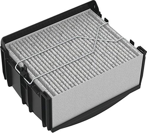 Cooker hood filter, Negro, Siemens, 21 mm, 3,24 kg, 397 mm Siemens LZ57P20 accesorio para campana de estufa Cooker hood filter Accesorio para chimenea