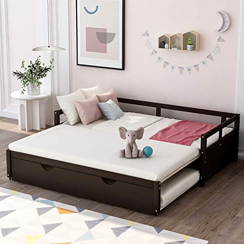 Daybed Trundle Bed